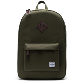 Herschel Heritage Sac à dos, ivy green/chicory coffee